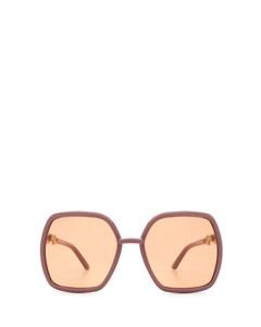 GG0890S pink Sonnenbrillen