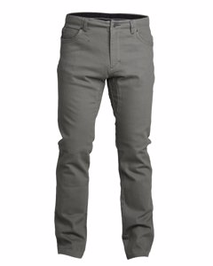 Regular Twill Jeans Green