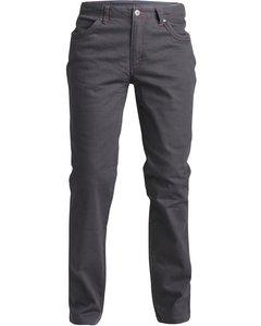 Regular Twill Jeans Grey
