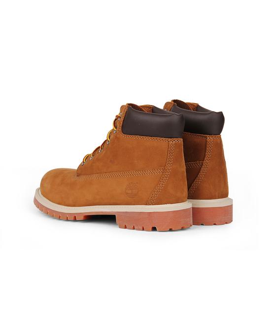 Timberland Timberland Youth 6-Inch Premium Boot Braun