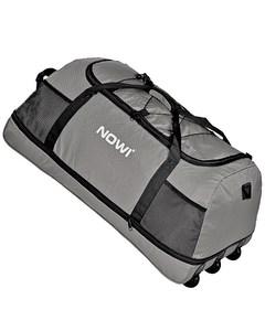XXL Riesen Reisetasche mit 3 Rollen Rollenreisetasche 81 cm