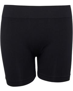 Decoy Seamless Hot Pants Black