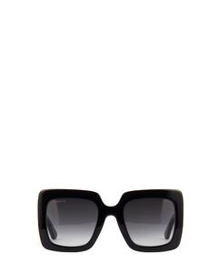 Gg0328s Black Solglasögon