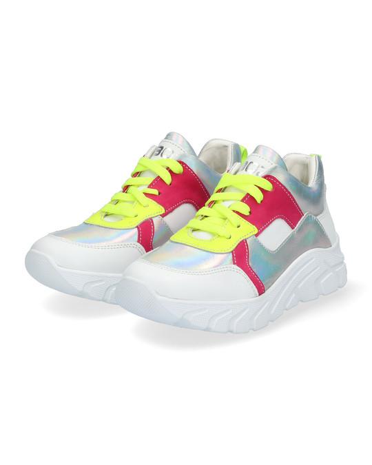 Braqeez Sneaker Isneaker