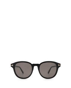 Ft0752 Black Solglasögon