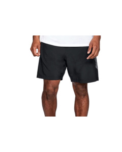 Under Armour > Under Armour Woven Graphic Shorts 1309651-003