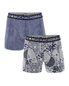 Muchachomalo 2-Pack Chakra Mehrfarben