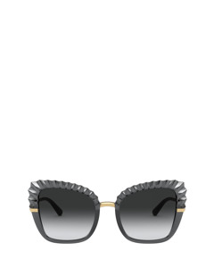 DG6131 transparent grey Sonnenbrillen