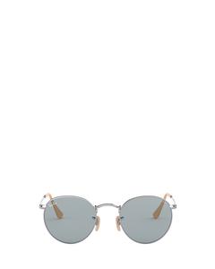 Rb3447 Silver Solglasögon