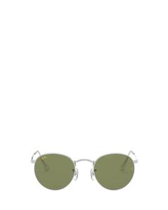 Rb3447 Silver Zonnenbrillen