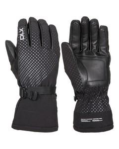 Trespass Unisex Adult Alazzo Dlx Leather Ski Gloves