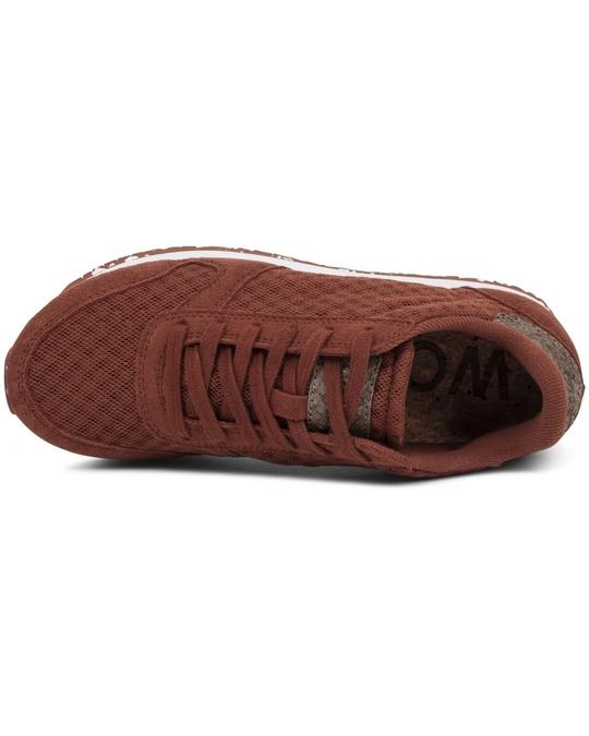 WODEN Sneakers Ydun Suede Mesh Ii