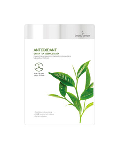 Beauugreen Green Tea Essence Mask