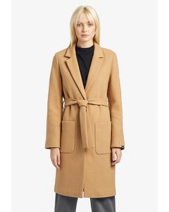 Coat Lumera