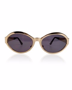 Gianni Versace Vintage Medusa Mint Sunglasses Mod S97 60-14 145mm
