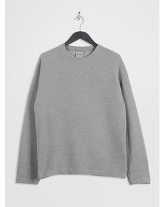 Auberon Grey Melange