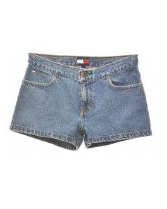 Tommy Jeans Denim Shorts