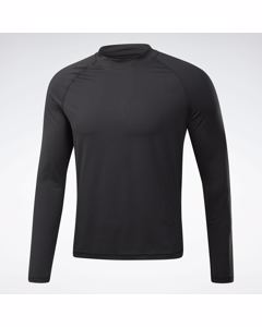 Thermowarm Touch Graphic Base Layer Long-sleeve Top