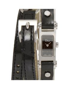 Dior Dior 66 Watch Black