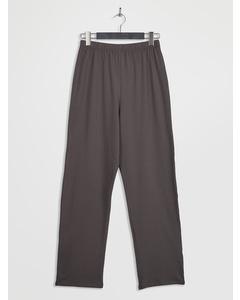 Jersey Pyjama Pants Darkgrey