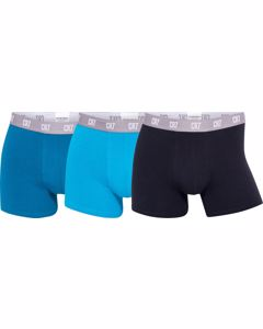 Cr7 Basic, Trunk, 3-pack