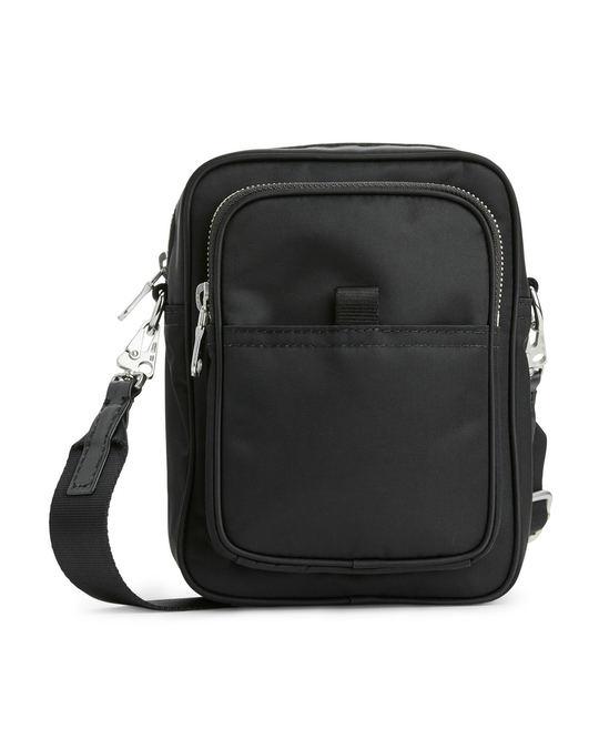 Arket Portrait Camera Bag Black