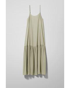 Dress Light Khaki