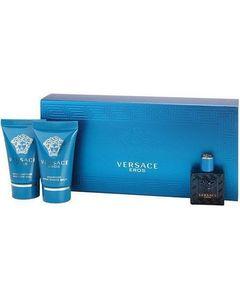 Giftset Versace Eros Edt 5ml Mini Set