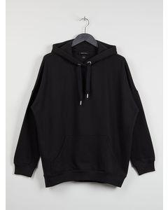 Ode Sweater Black