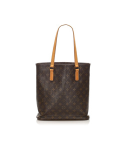 Louis Vuitton Monogram Vavin Gm Brown