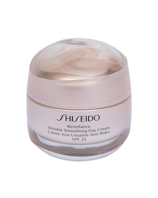 SHISEIDO Shiseido Benefiance Wrinkle Smoothing Day Cream 50ml