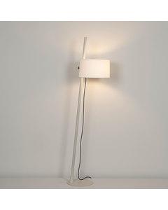 Linood Oakwood Grote Vloerlamp - Nertslak