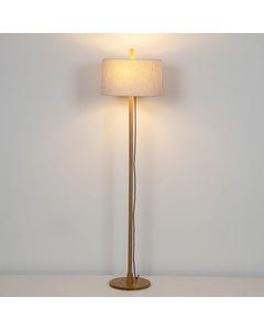 Linood Oakwood Grote Vloerlamp