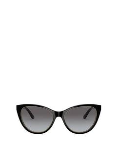 Rl8186 Shiny Black Solglasögon