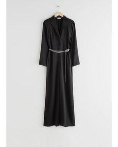 S2 Esa Jumpsuit(1) Black