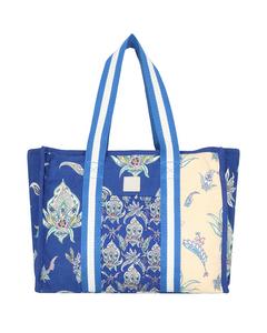 Bag Blue Kohtao Shopper Tasche 40 cm