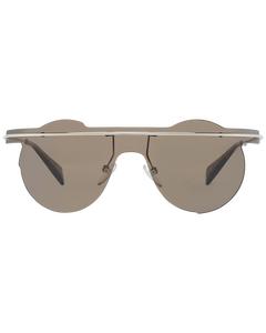 Yohji Yamamoto Mint Unisex Gold Sunglasses Yy7027 13479 137-142 Mm