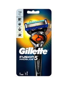 Gillette Fusion5 Proglide Razor + 1 Blade