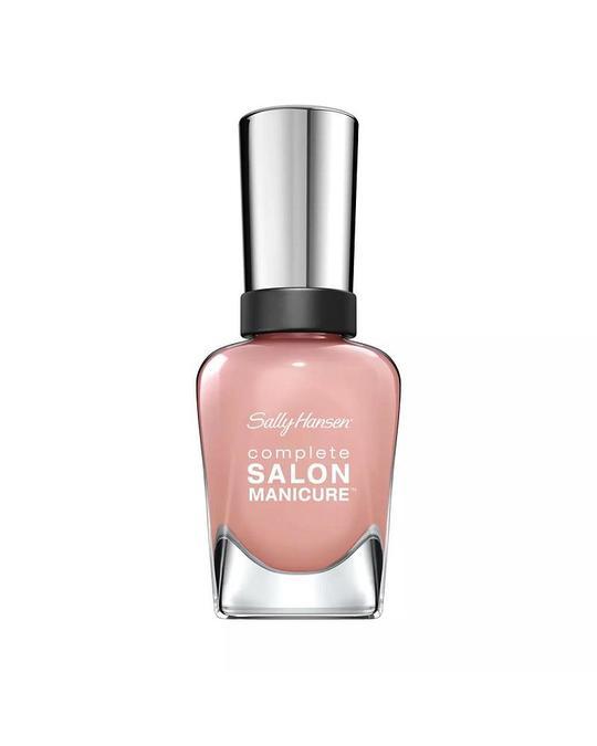 Sally Hansen Sally Hansen Complete Salon Manicure 14.7ml - 242 Mauvin' On Up
