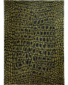Teppich Croco