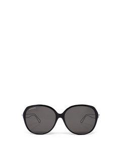 BB0058SK black Sonnenbrillen