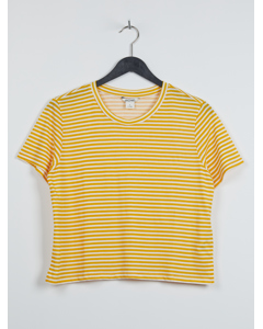 Pia Tee Yellow