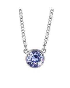 Ettas Ss Light Sapphire  Silver