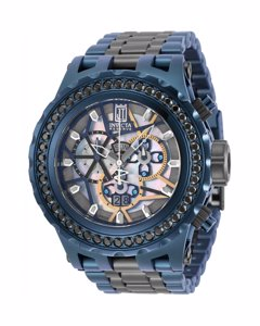 Invicta Jason Taylor 34405 Men's Quartz Watch - 52mm
