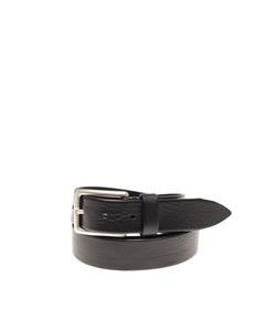 Oj Belt Male Black
