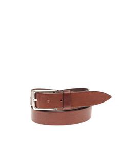 Oj Belt Male Brown