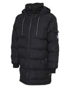 Hmlcolumbo Jacket Black