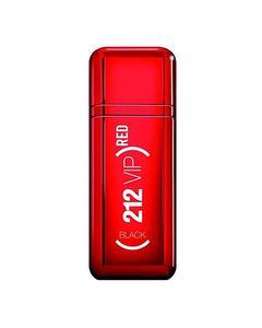 Carolina Herrera 212 Vip Black Red For Men Edp 100ml
