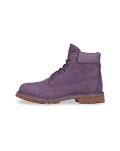 Timberland Junior 6-Inch Premium Boot Lila