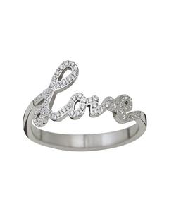 Love Ring Steel